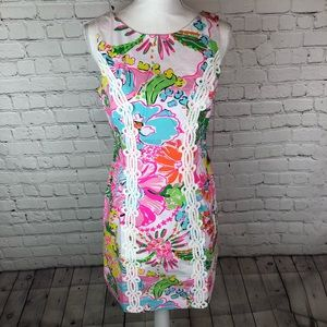 Lilly Pulitzer for Target Nosey Posie dress 10
